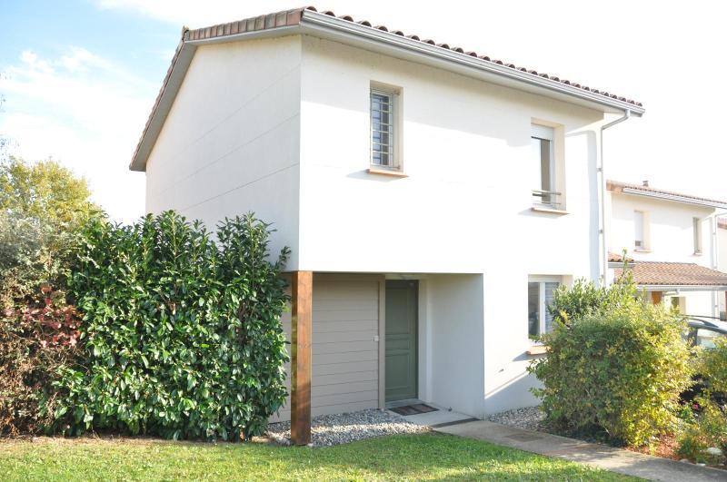 Annonce vente maison auterive 31190 94 m 167 000 for Maison auterive